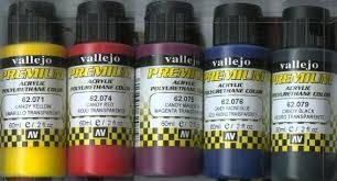 salty u0027s lure paint