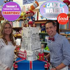 wars cakes j d cakes joel p basco and daniela borquez