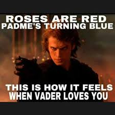 Happy Valentines Meme - happy valentines day prequel memes prequelmemes
