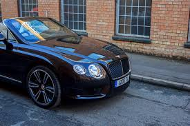 bentley gtc 10 reasons why the bentley gtc v8 is perfect
