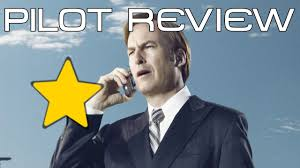 Breaking Bad Episodenguide Review Better Call Saul 1x01 Uno Anfänge