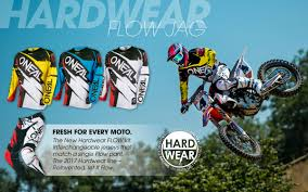 o neal motocross gear o u0027neal europe lighter and faster award winning hardwear gear
