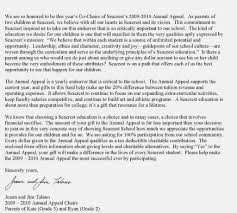 appeal letter for financial aid financial aid appeal letter