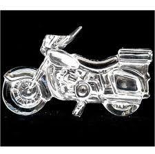motorbike ornaments ebay