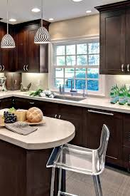 kitchen colors with medium brown cabinets kitchen cabinets with light countertops home designs
