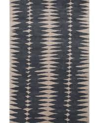 sweet deal on juniper home gammon handmade geometric gray beige