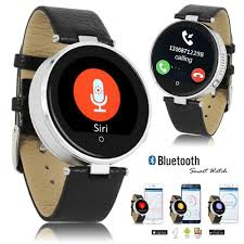amazon com indigi fitness bluetooth smart watch phone siri built