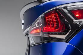 lexus is tail lights 2017 lexus gs f tail light carsautodrive