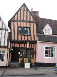 Crooked House File Lavenham The Crooked House Geograph Org Uk 234909 Jpg