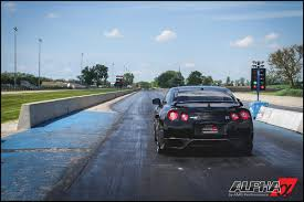 Nissan Gtr Alpha 12 - alpha 12x r35 gt r turbo system blasts out low 8 second passes
