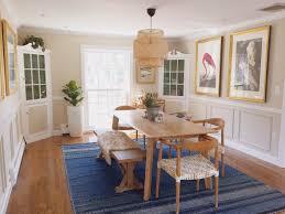 grazianobungalow our dining room after mac u0026 marlborough