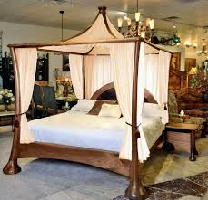 king size canopy bed frames king size 4 poster bed curtains