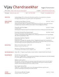 Stockroom Associate Resume Animator Resume Free Resume Example And Writing Download
