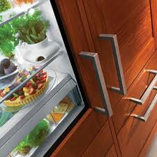 Coastal Kitchen Capitol Hill - coastal kitchen rocky mountain hardware