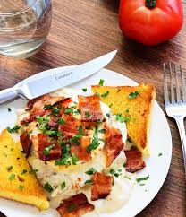 Kentucky travel kits images Kentucky hot brown sandwich the spice kit recipes jpg