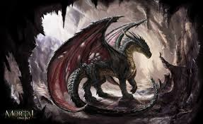 black dragon tempest peterprime deviantart