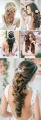 Elegant Bridal Hairstyles by 16 Best Wedding Hairstyles Images On Pinterest Marriage Braids