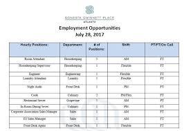 career opportunities u2013 hrt u0026 culinary advisory committee weblog