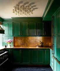 copper backsplash tiles kitchen surfaces pinterest beyond tile 25 truly beautiful kitchen backsplashes via brit co