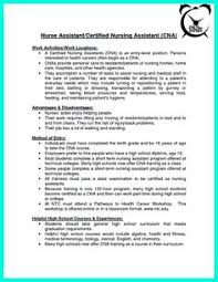 Cna Resumes Samples by Csr Resume Or Customer Service Representative Resume Include The
