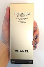 Chanel Essential Comfort Cleanser Review Swatches Chanel Sublimage Collection Le Fluide Ultimate