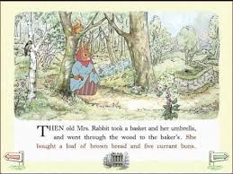 the tales of rabbit the tale of rabbit