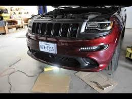 jeep grand change 2016 jeep grand srt change