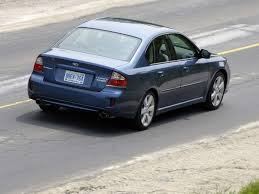 subaru xxr subaru legacy specs 2008 2009 autoevolution