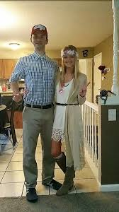 diy clever and unique couples costume ideas diy