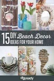 beach decor ideas diy projects craft ideas u0026 how to u0027s for home