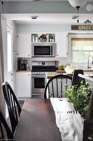 design amazing dining room farm house kitchen design country