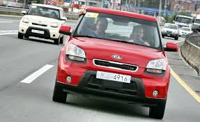 kia cube 2010 kia soul sport road test u2013 review u2013 car and driver
