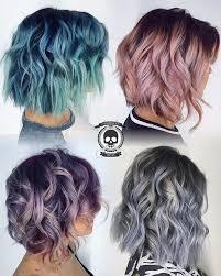 best 25 short dyed hair ideas on pinterest short hair braid