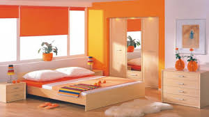 bedroom orange bedroom ideas asian paints colour combination