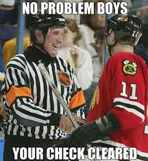Blackhawk Memes - nhl referees suck dick tried screwing st louis blues again to