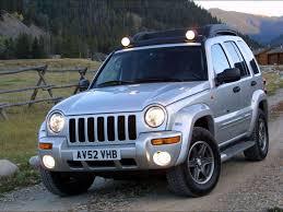 jeep 2003 2003 jeep cherokee renegade car desktop wallpaper