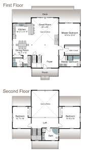 fairlee lake house floor plans american post u0026 beam homes