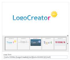 logo designer kostenlos logocreator