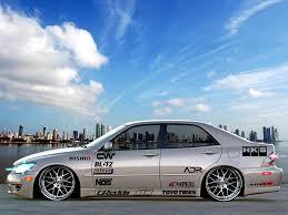 lexus is300 bbs wheels lexus is300 wallpaper