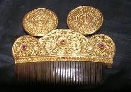 kamat s potpourri antique indian jewelry
