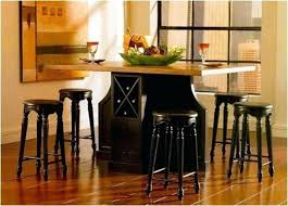Pub Tables For Kitchen by Table Height Kitchen Island U2013 Fitbooster Me