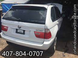 2001 bmw x5 for sale orlando used cars for sale 2001 bmw x5 used suv