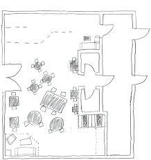 coffee shop design layout floor plan l 2ed6e5a29224a8b5 on texas