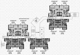 floor plans for 582 buangkok green s 530582 hdb details srx