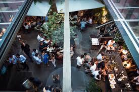 House From Ex Machina Deus Cafe Milano Italy Deus Ex Machinadeus Ex Machina