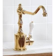 Broadway Collection Faucets Herbeau Kitchen Faucets Single Hole Jack London Kitchen And Bath