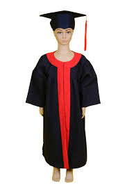 toddler cap and gown kids graduation gown family clothes