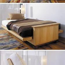 captain u0027s bed with secret storage downloadable plan wood magazine