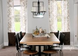 Blackout Thermal Curtains Dining Room Drapes Ideas Formal Curtains Sheer Grommet Curtain