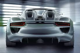 porsche 918 2015 porsche 918 spyder warning reviews top 10 problems